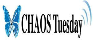 Chaos Tuesday Logo